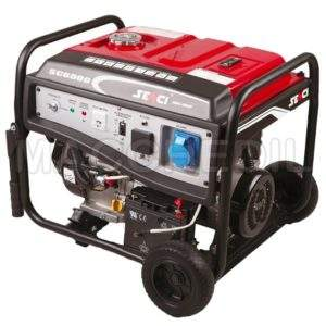 Generatore di Corrente SC6000-I 13Hp 5.0KW