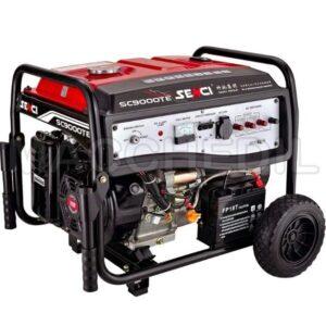 Generatore di Corrente SC9000-I 15Hp 7.0KW