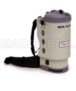 Aspiratore per amianto con filtro HEPA modello T1-3L