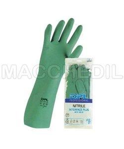 Guanti in nitrile multiuso (anche amianto) - 5 paia