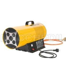 Generatore aria calda gas BLP 33M