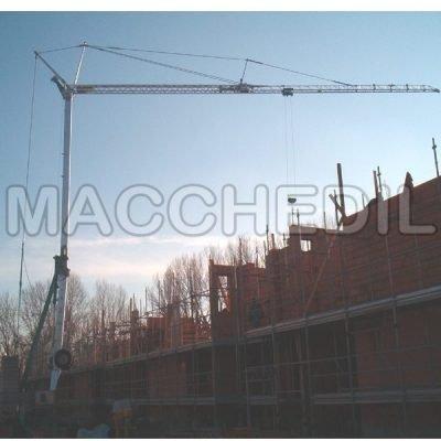 Gru a torre per edilizia Cattaneo - CM74B Usata - Matr. 07/2000032/MN