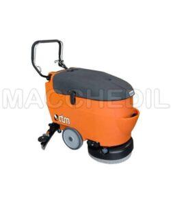 Lavasciuga per Pavimenti Professionale Alcor- elettrica o batteria
