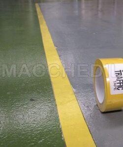 Nastro adesivo ad alta resistenza per pavimenti 33x75