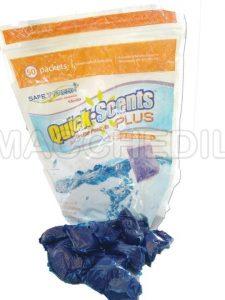 Prodotto antifermentativo per Bagni Chimici - Confezione 50 pezzi