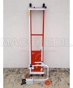Tagliacappotto - taglio massimo 120 cm